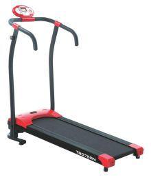 Telebrands-HBN 1.5 hp(at peak) Treadmill With Supreme Belt Spray (By Telebrands Original Brand Owner)