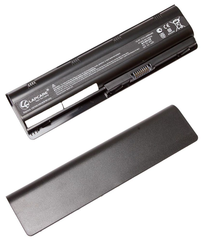 Lapcare Laptop battery Compatible For HP 586006-121