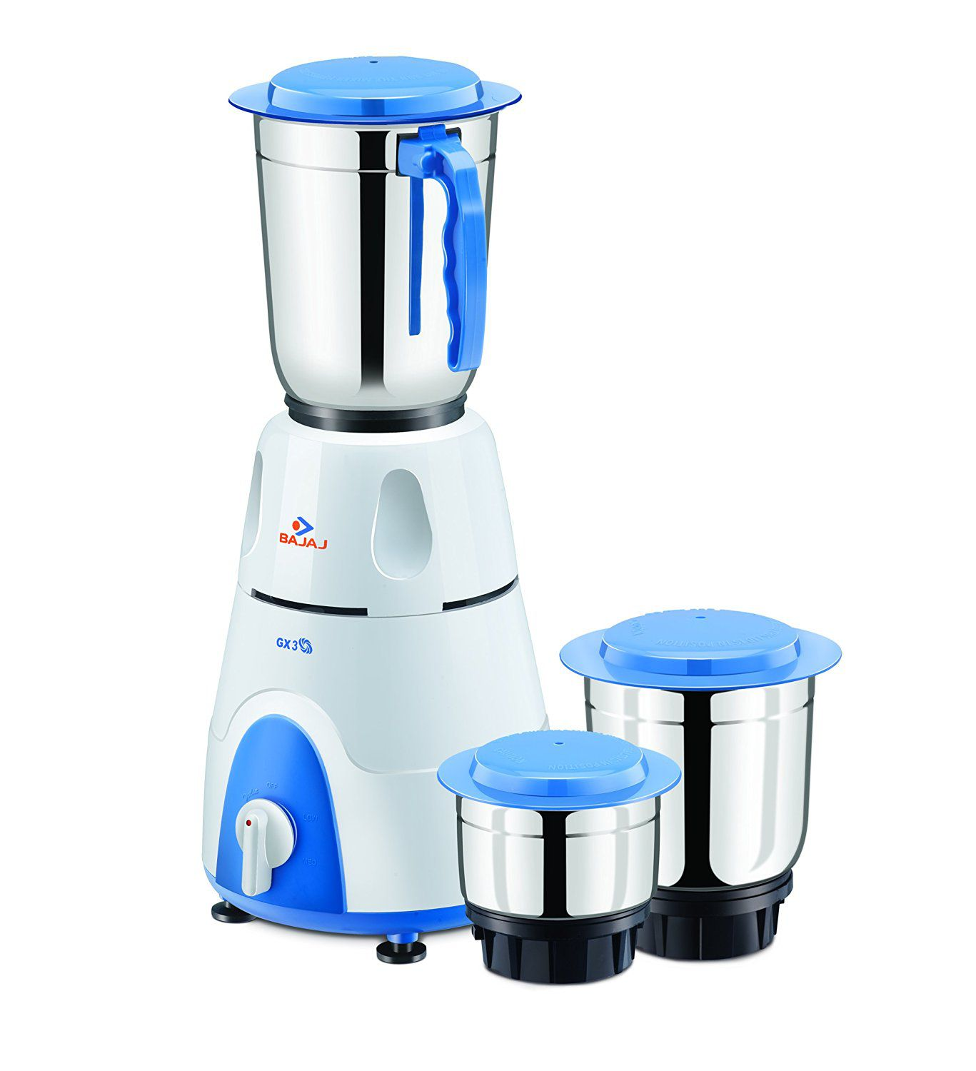 Bajaj GX3 Mixer Grinder Price in India Buy Bajaj GX3 Mixer