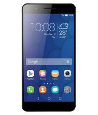 REFURBISHED Honor 6 Plus 32GB Black