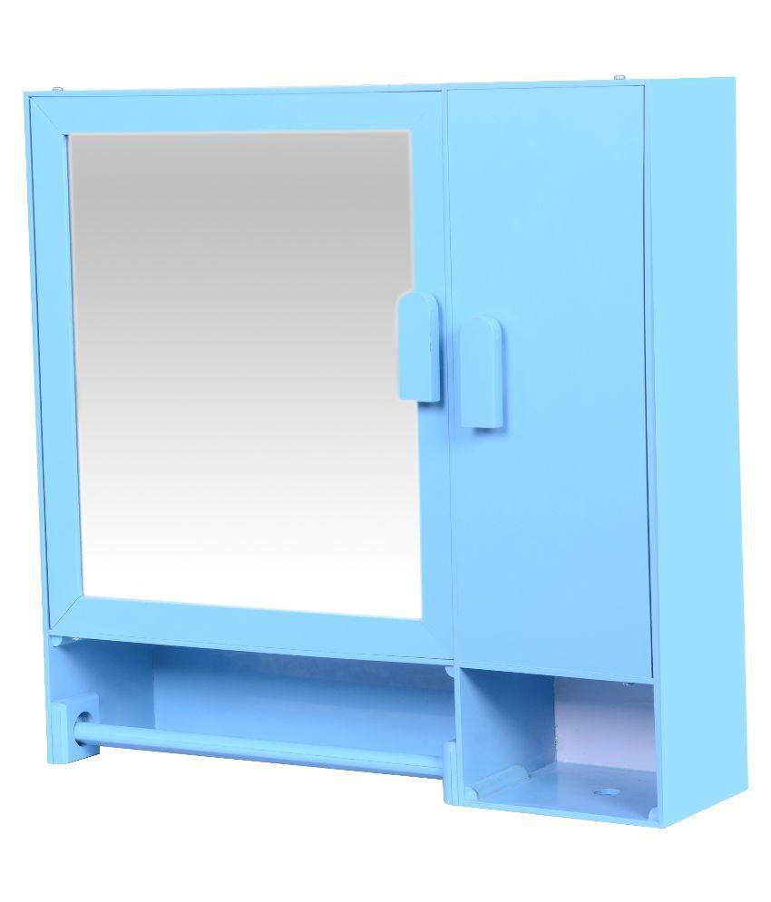 Quick View Winaco Plastic Bathroom Cabinets
