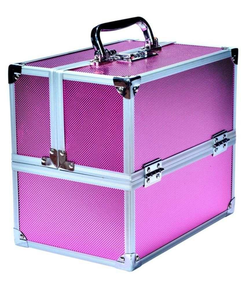 RB Jewels Purple Jewellery Box