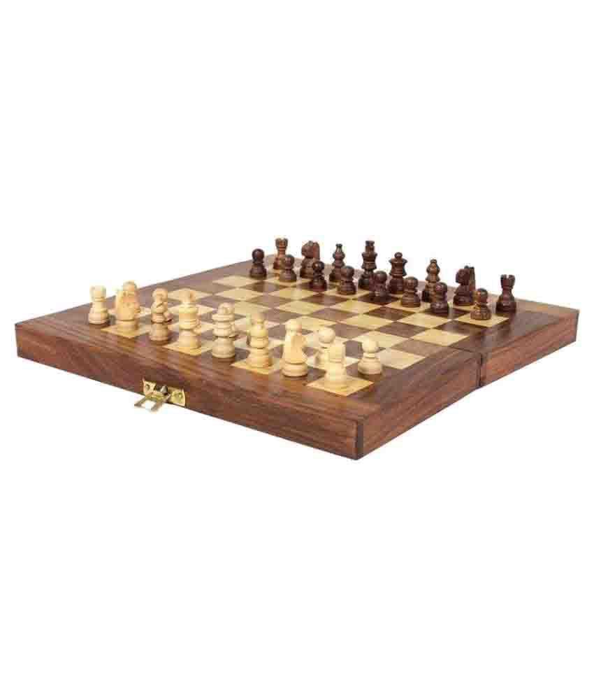 Scrafts Chess S