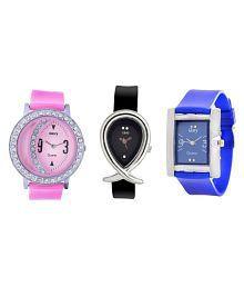 f2b296c67 Glory Women's Watches - Buy Glory Women's Watches Online at Best ...