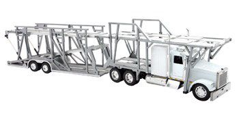 Freightliner Classic XL Car Carrier 1:32 Model 10003A