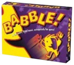 Babble Board Game - Buy Babble Board Game Online at Low