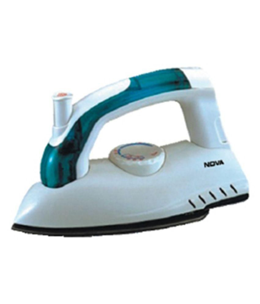 Nova-NI-1194TS-240W-Steam-Iron