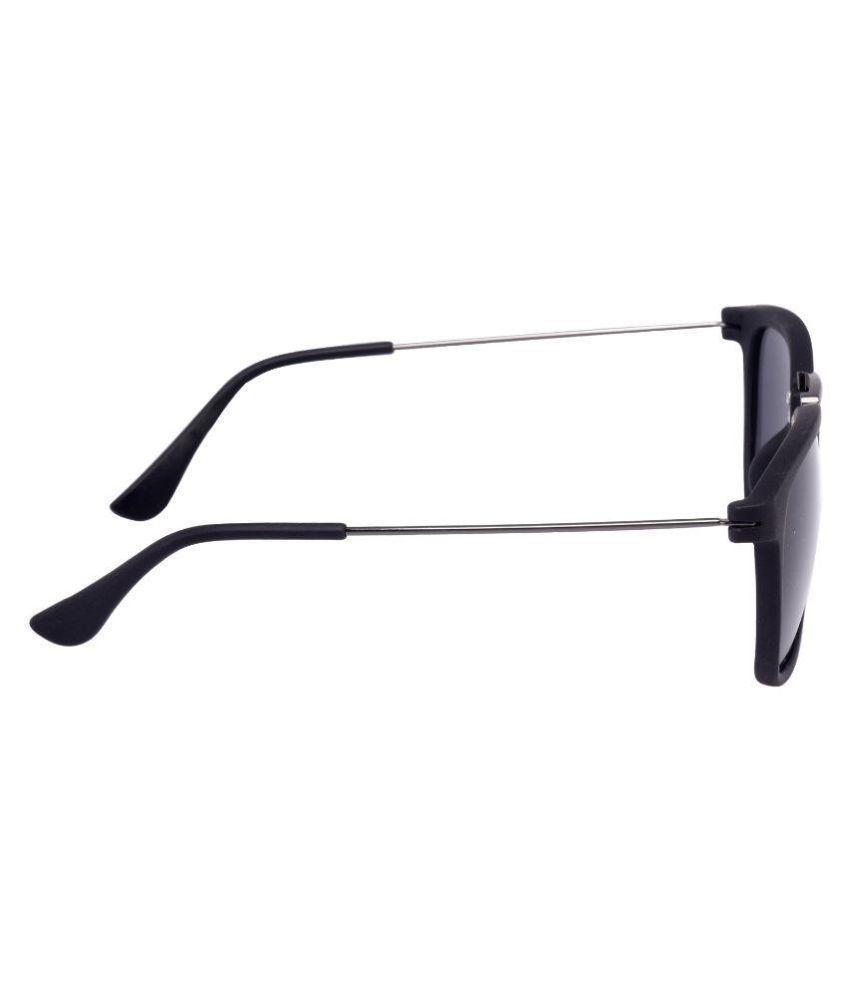 b68a59f4731 Silver Kartz Violet Clubmaster Sunglasses Silver Kartz Violet Clubmaster  Sunglasses ...