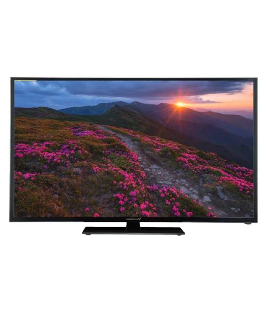 Videocon VKX55FH17FAH 139.7 cm ( 55 ) Full HD (FHD) LED Television