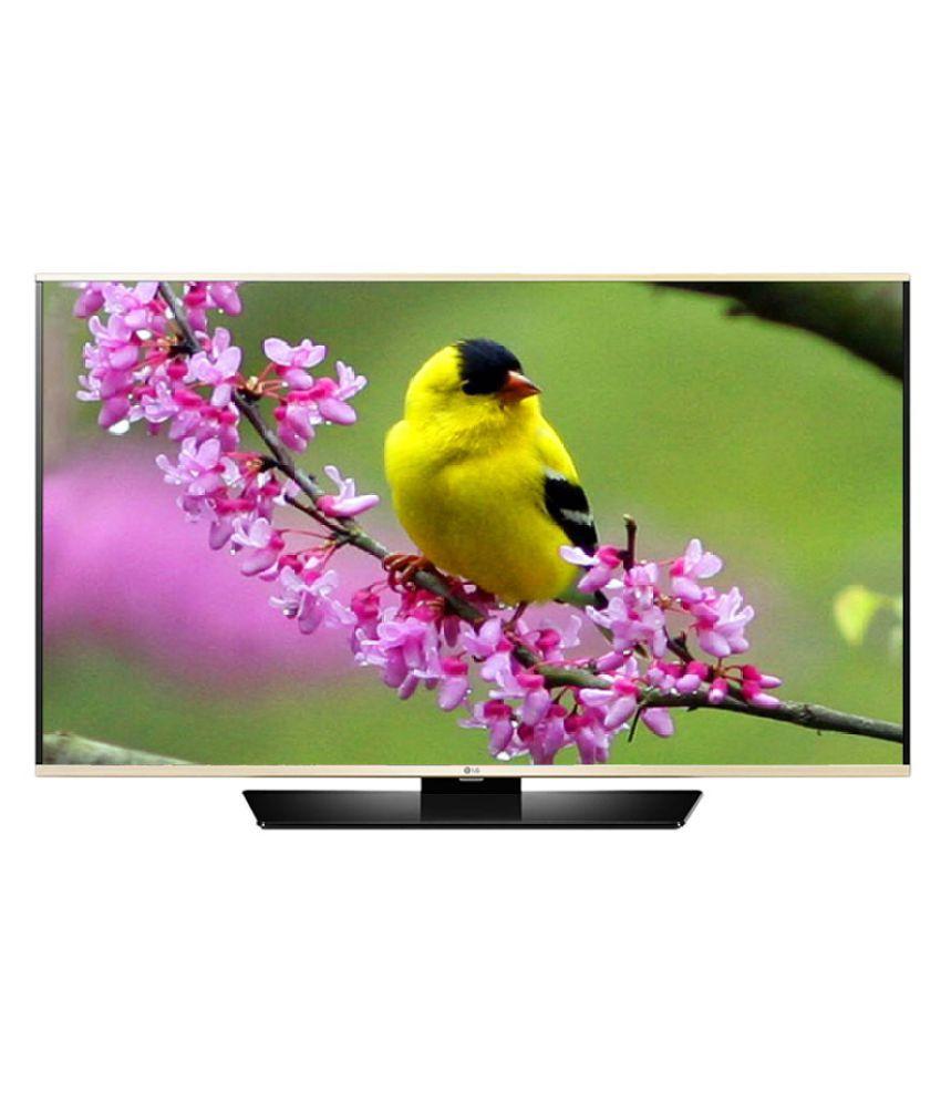 LG 43LF6310 108 cm ( 43 ) Smart Full HD (FHD) LED Television