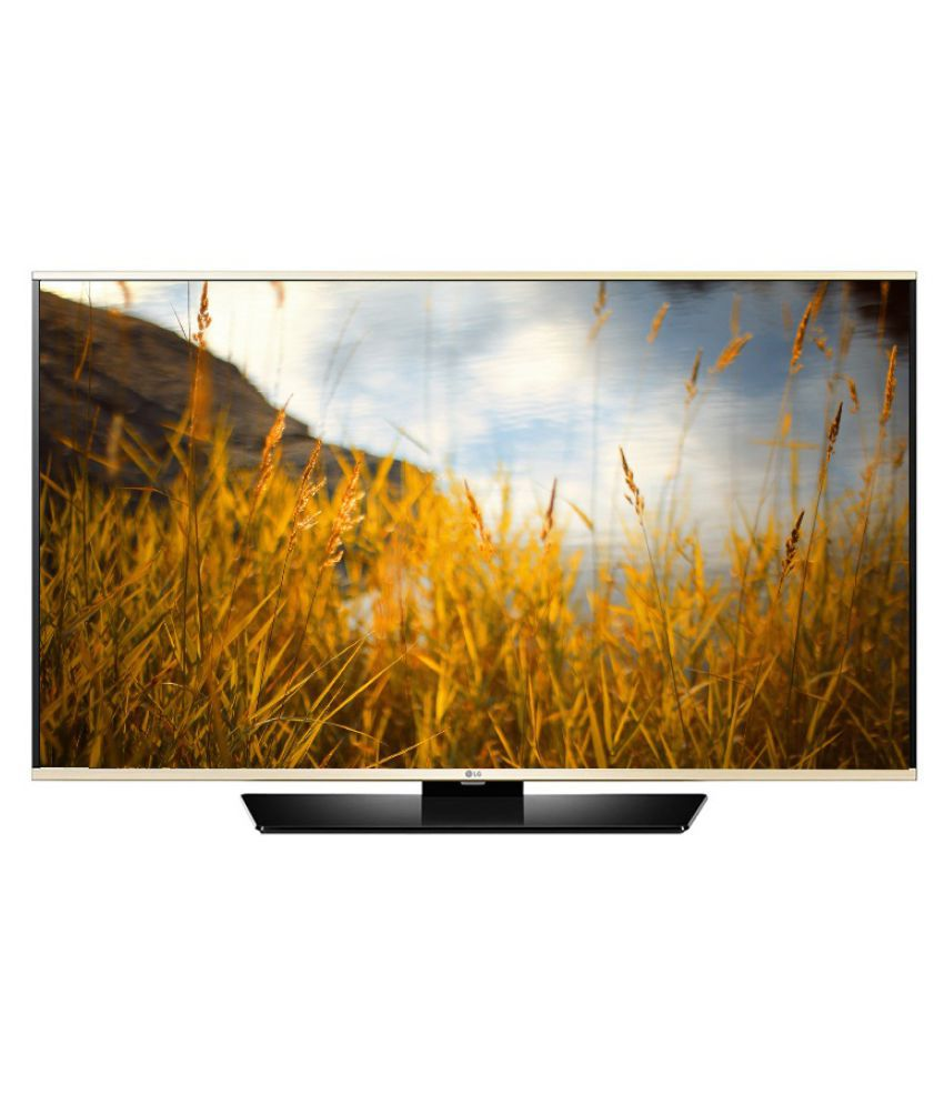 LG 49LF6310 123 cm (49) Smart Full HD (FHD) LED Television