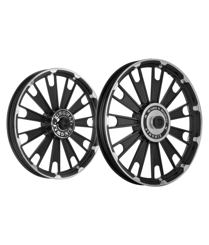 a279401f5d0 Kingway Alloy Bike Wheel Rim: Buy Kingway Alloy Bike Wheel Rim Online at  Low Price in India on Snapdeal