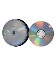 Amkette DVD-R 4.7GB 16X CB ( Pack Of 10)