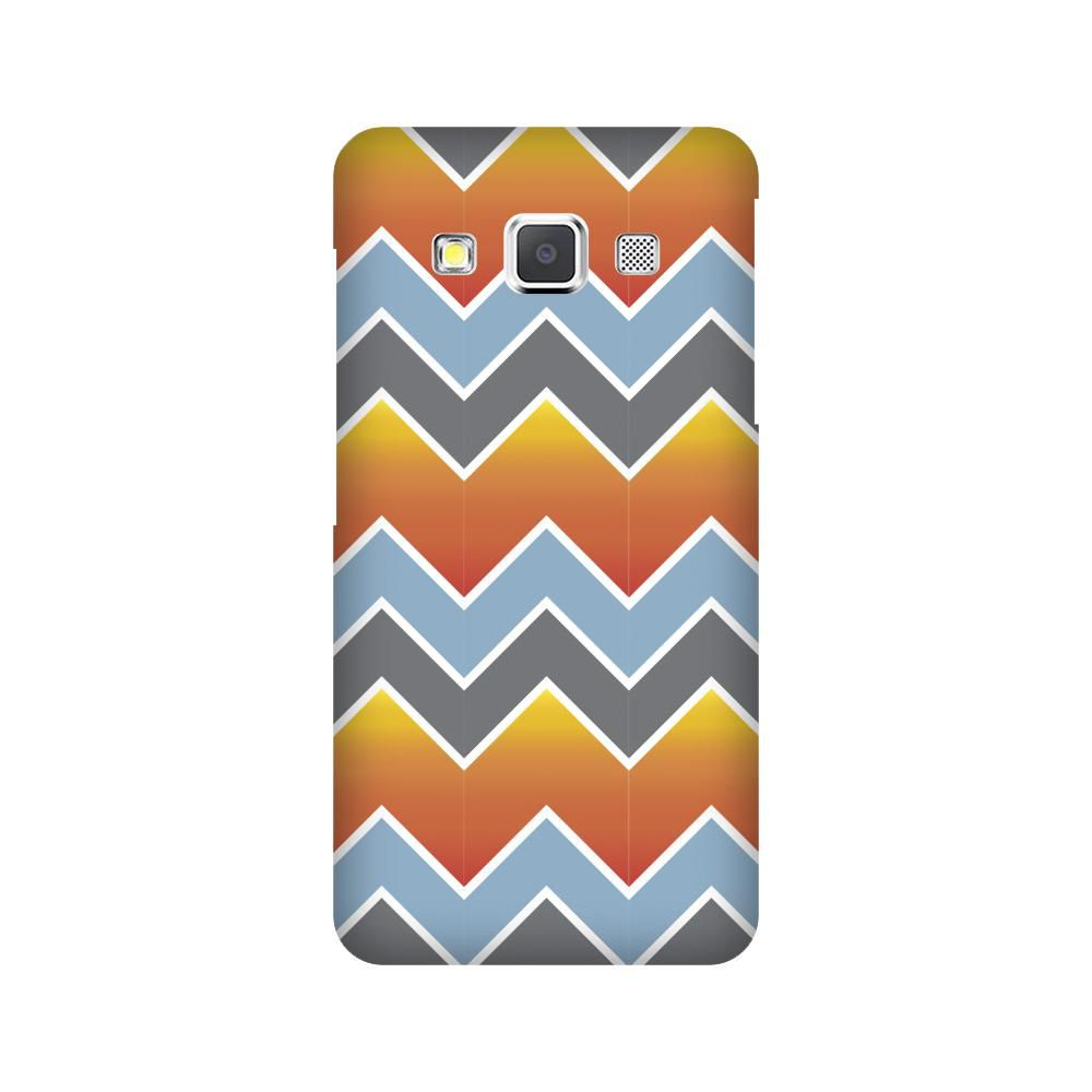 Samsung Galaxy A3 Printed Cover By Armourshield