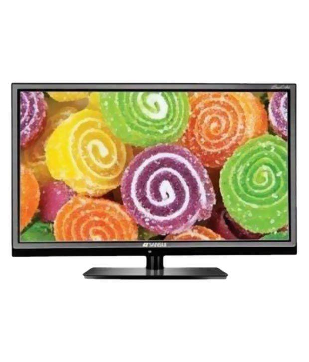 Sansui SJX32HB02C 81 cm ( 32 ) HD Ready (HDR) LED Television