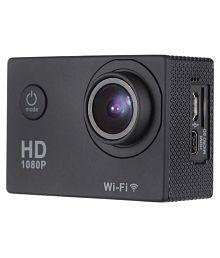 Artek W9C Full HD Wifi Action Sports Camera