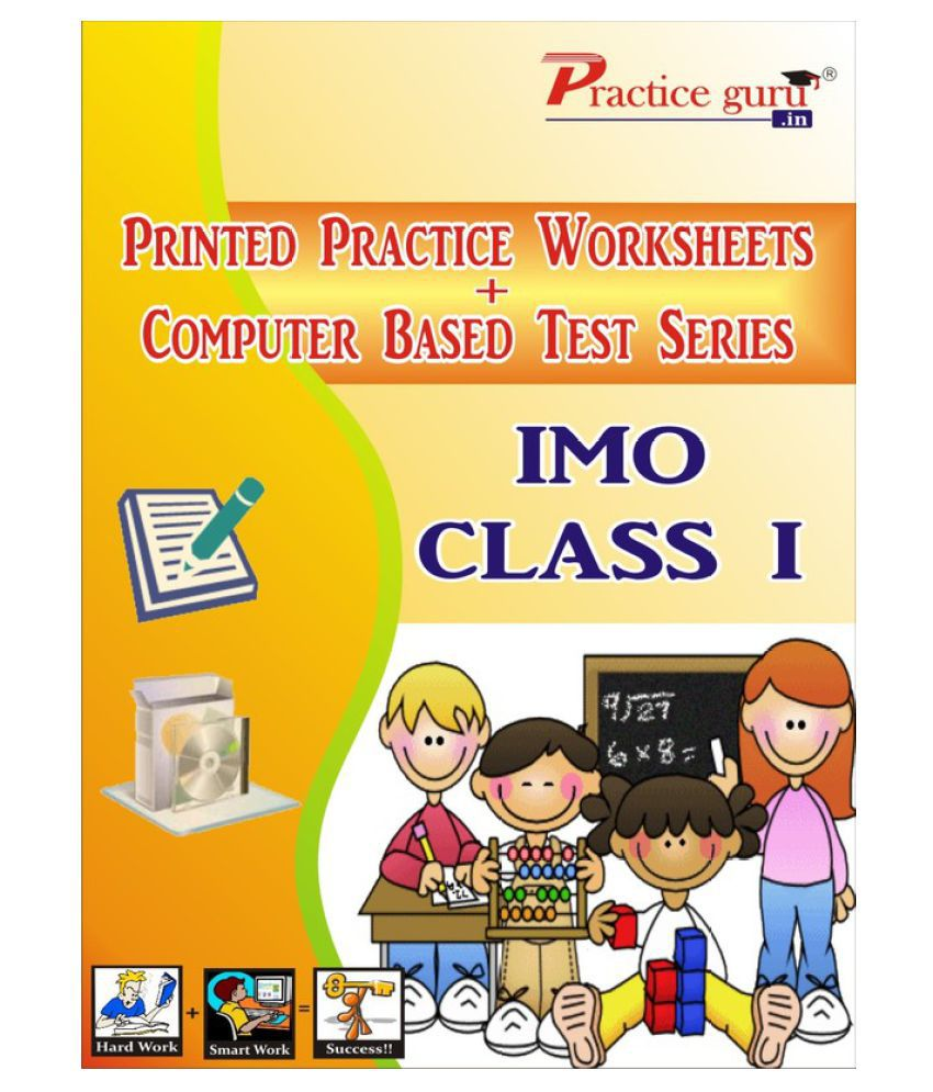 Uncategorized Computer Worksheets printed practice worksheets computer based test series for imo class 1 spiral binding english