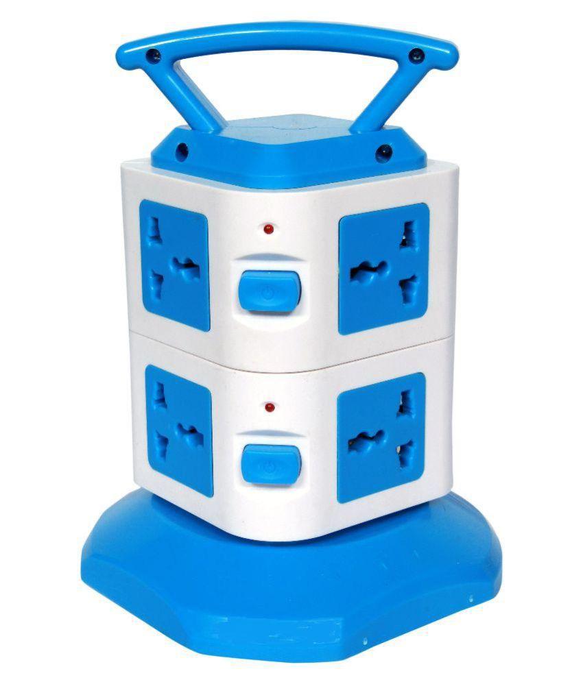 ProDot-8-Socket-Surge-Protector-(2-Mtr)