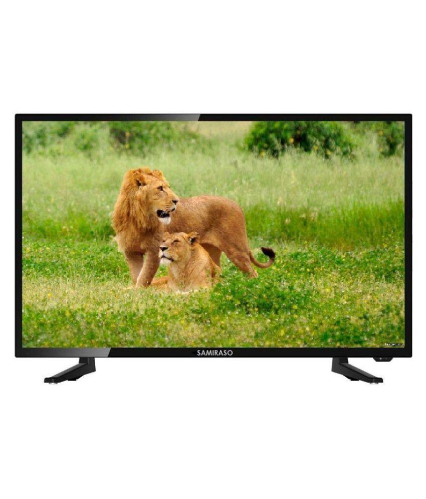 SAMIRASO SR 32HDR 32 Inches HD Ready LED TV