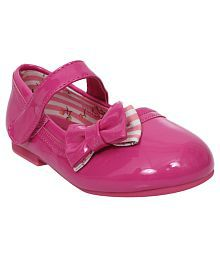 Doink Pink Casual Shoes