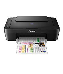 Canon PIXMA E410 Multi Function Colored Printer