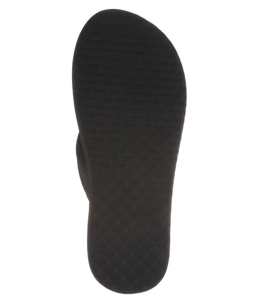 c19ed37abfcf Adidas Men Black Adi Rio Flip Flops Price in India- Buy Adidas Men ...