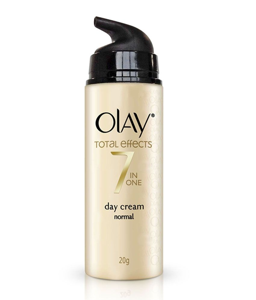 Olay Total Effects 7 In One Anti Ageing Day Cream 20g Buy