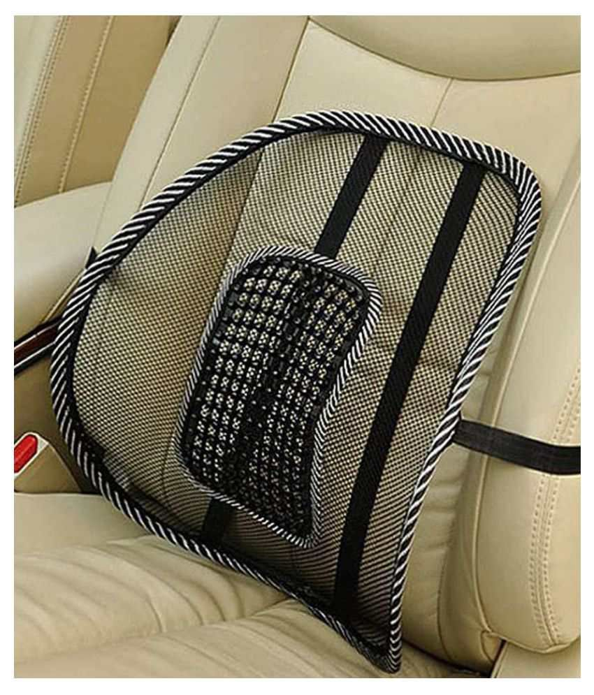 Lumbar Support Car Seat India