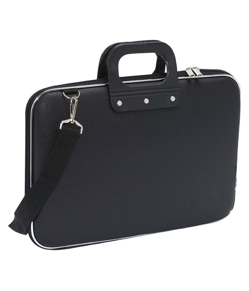 Homeutility Black Laptop Cases
