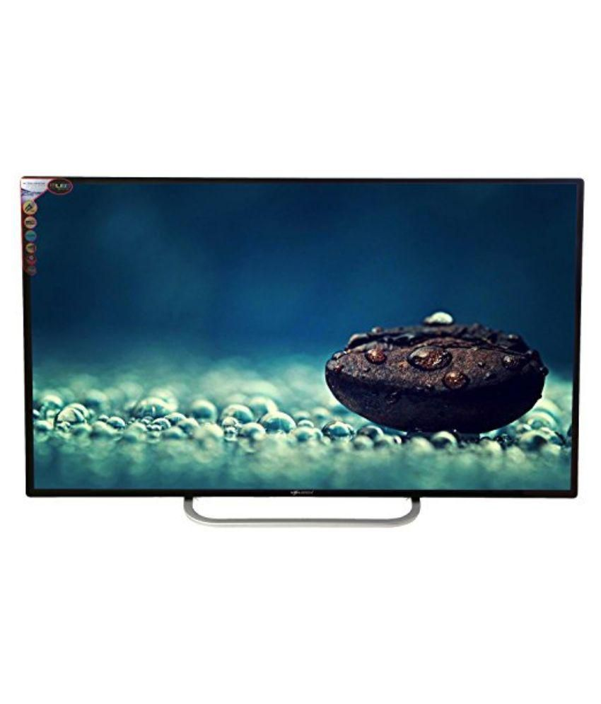 Worldtech wt-32s 32 inch (80 cm) Smart Full HD (FHD) LED Television