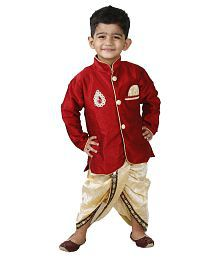 Get Minimum 60% + Extra 20% OFF on Kid's Ethnicwear !!! discount offer  image 4
