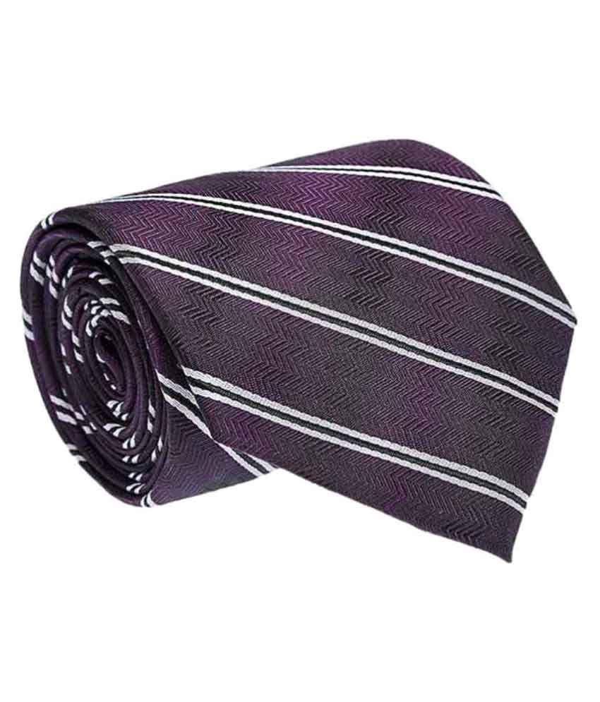 Vermello Multi Formal Necktie