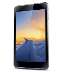 IBall Slide Wings (3G + Wifi, Calling, Grey )