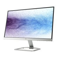 HP 22es Display 54.6 cm IPS LED Backl...