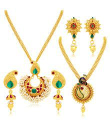 [Image: Sukkhi-Multicolour-Necklace-Set-Set-SDL0...-096a5.jpg]