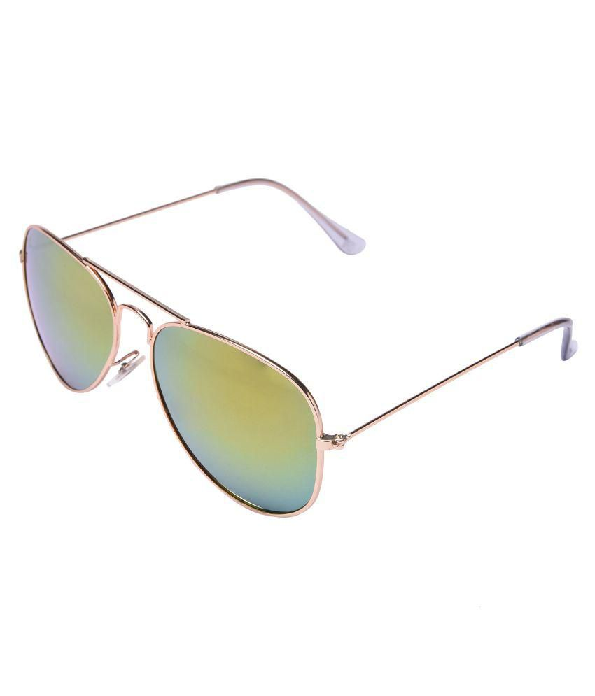 Mtv Sunglasses Aviator  mtv golden medium uni aviator sunglasses mtv golden