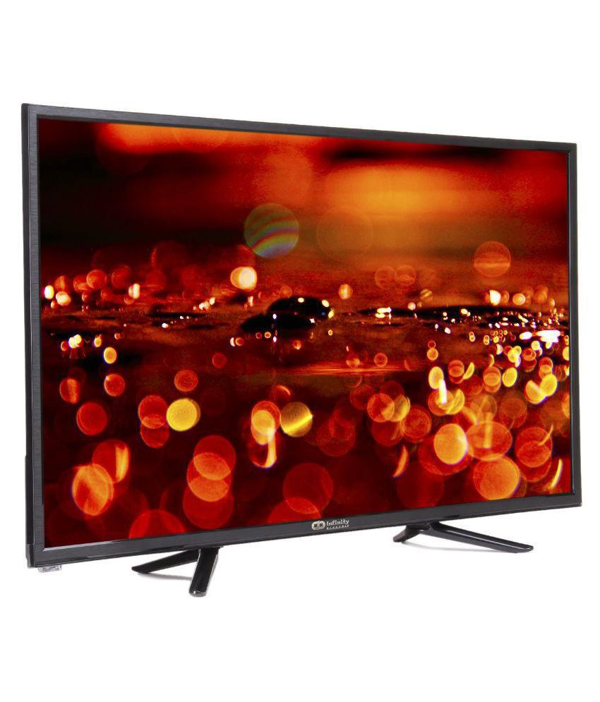 Infinity Electric INI 40 LED TV 101.6 cm ( 40 ) HD Ready (HDR) LED Television
