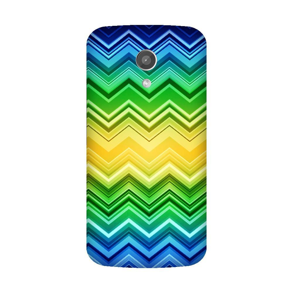 Moto G2 Printed Cover By Armourshield
