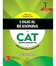 How to Prepare for Logical Reasoning for The CAT Paperback English