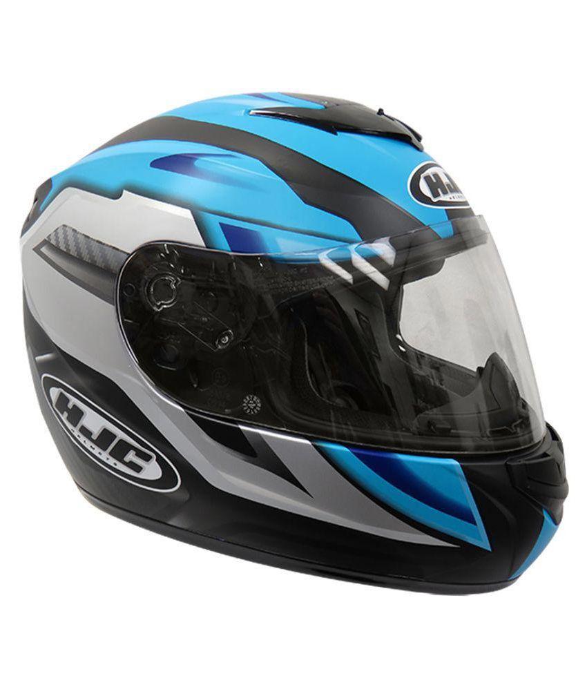 Hjc Hjc Cl St Ii Ignition Mc2 Full Face Helmet Blue L