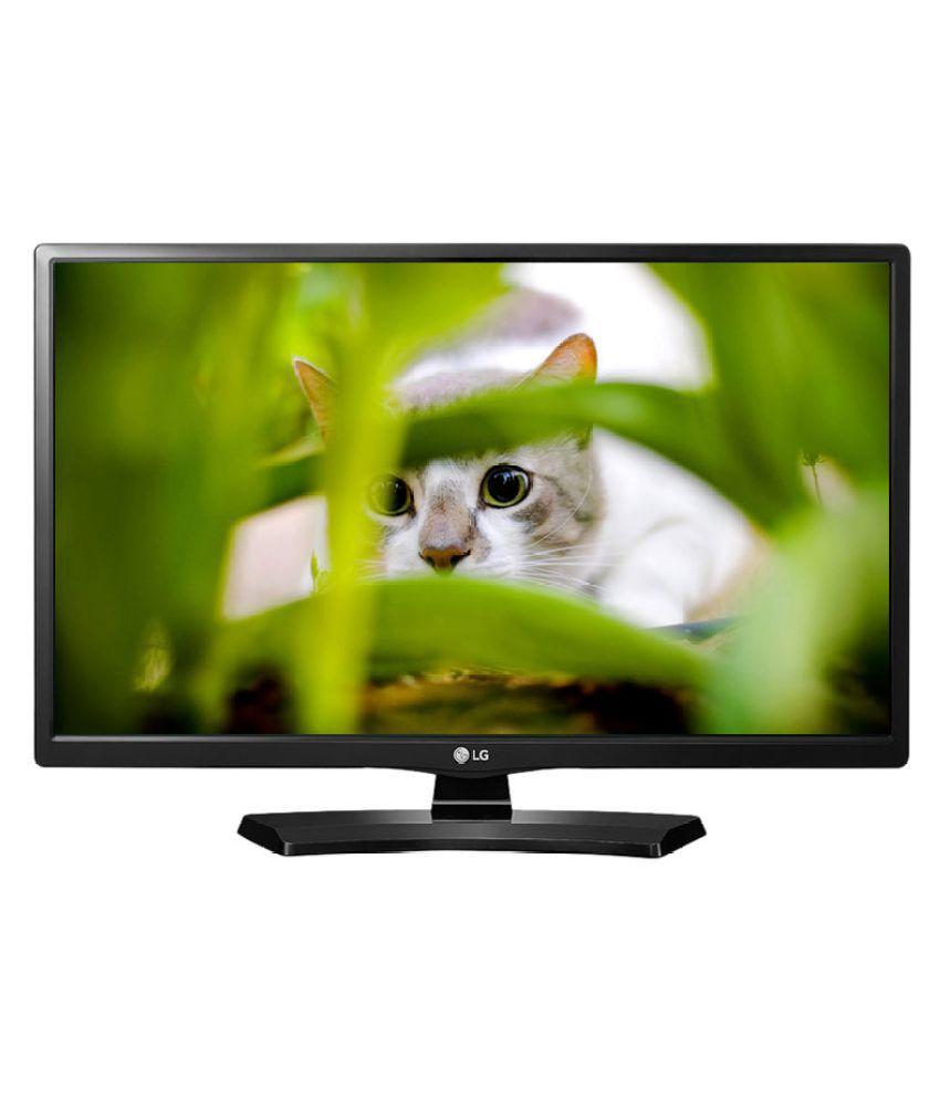 LG 24LH452A 60 cm (24) HD Ready (HDR) LED Television