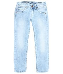 Pepe Blue Slim Fit Jeans