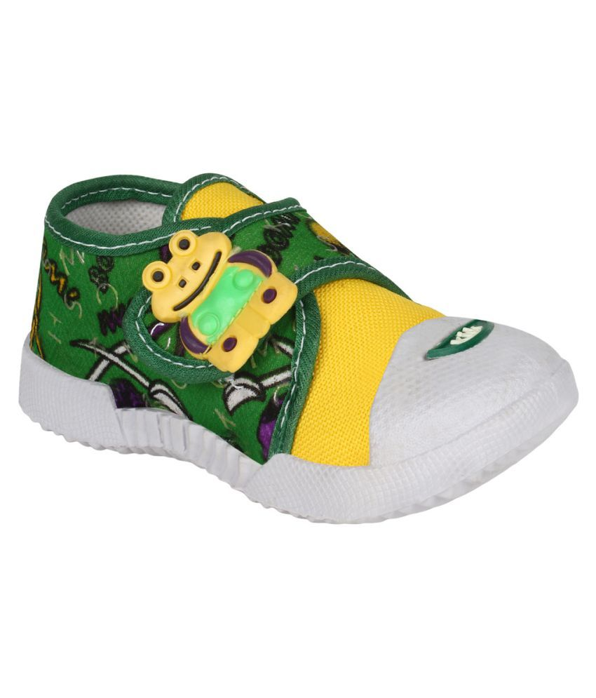 hotspot green casual shoes price in india buy hotspot