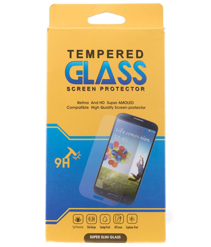 Nokia Lumia 930 Tempered Glass Screen Guard By Mystry Box