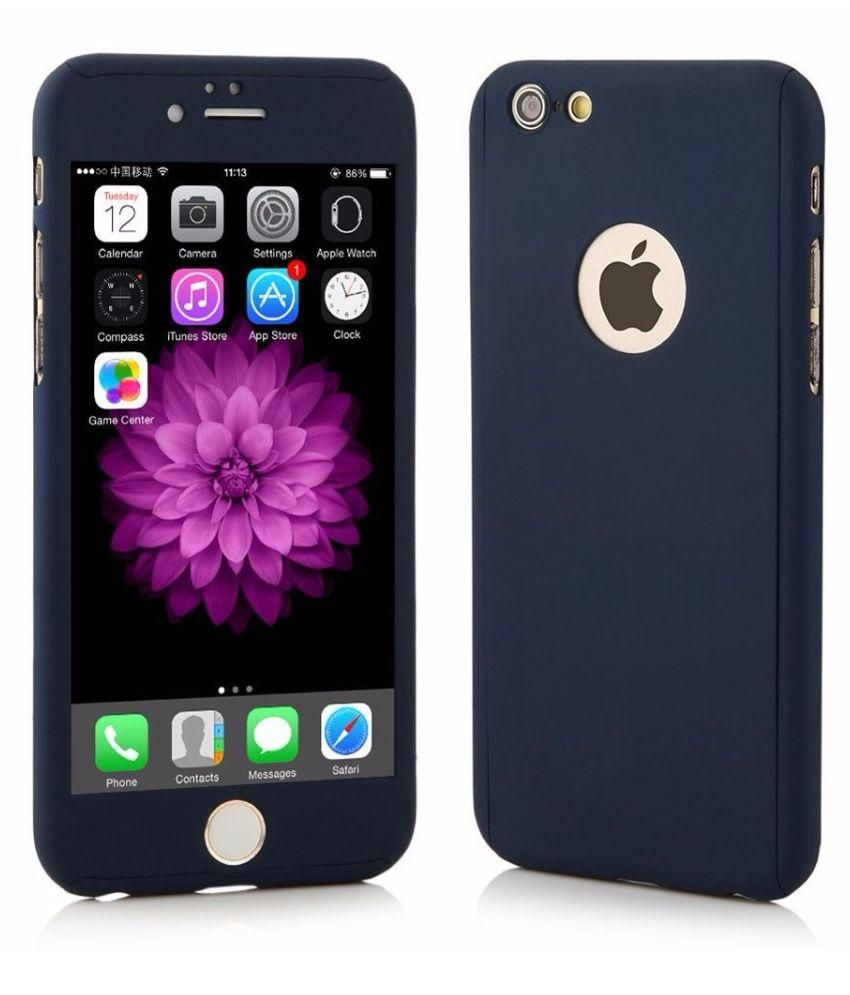 186f5ddd9 Apple iPhone 5 Cover by JAI SHRI RAM - Blue - Plain Back Covers Online at  Low Prices