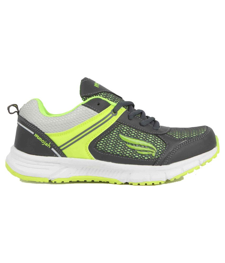 Mmojah Energy-22 Multi Color Running Shoes