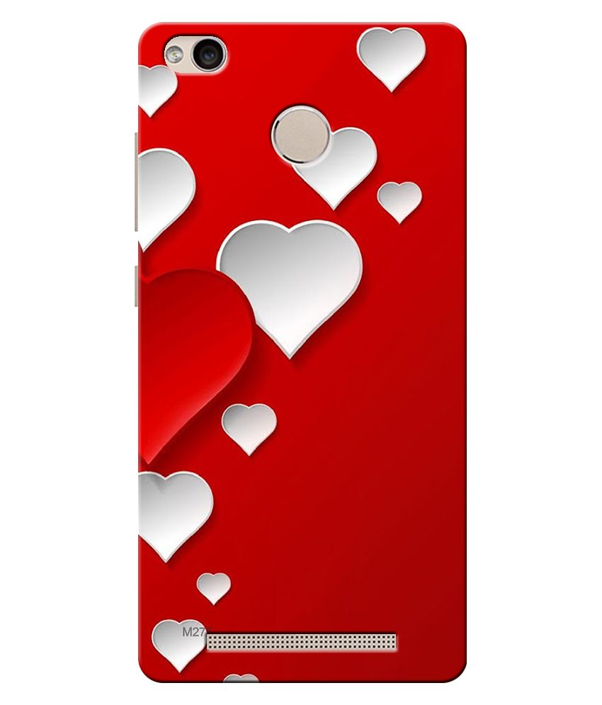 finest combo of love symbol hd uv printed mobile back cover and