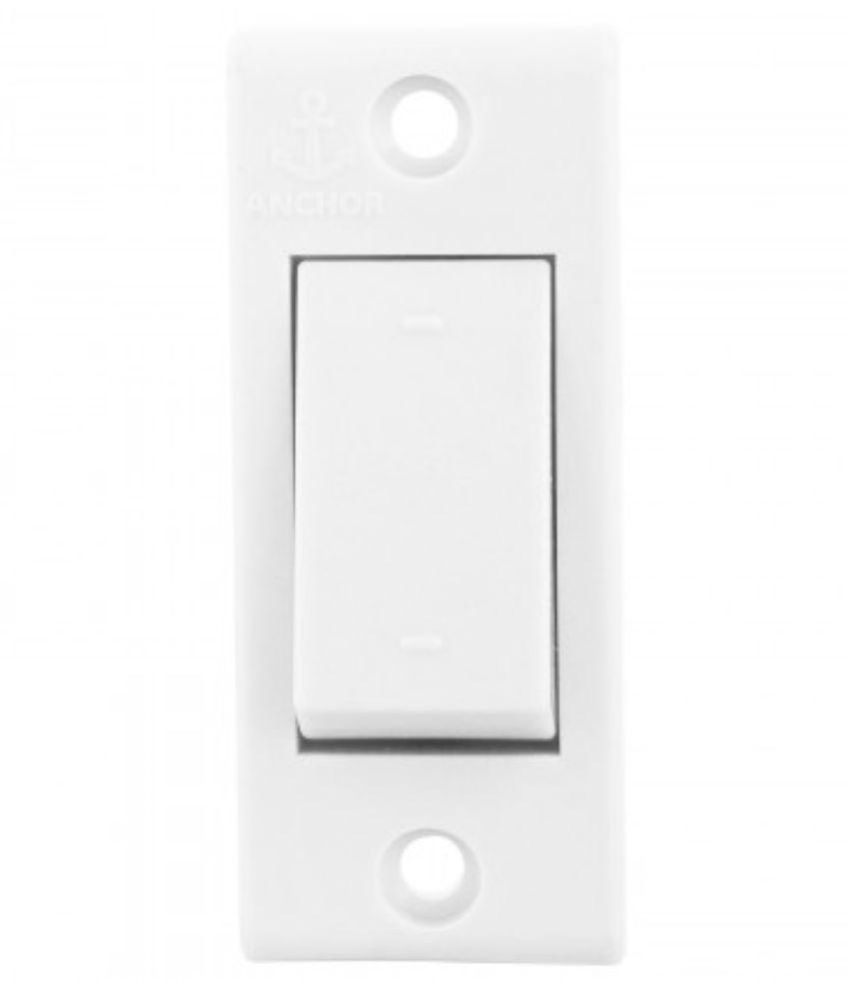 Buy Anchor Penta 2 Way Switch Pack Of 5 Online At Low Price In