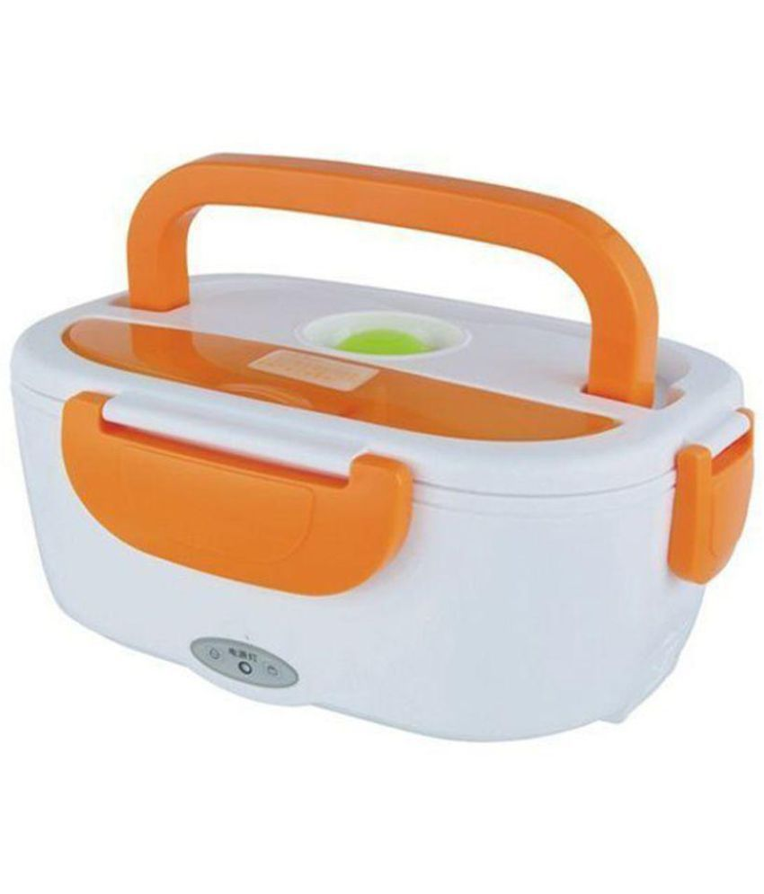 Magic Bullet the Electric Heating Lunch Box