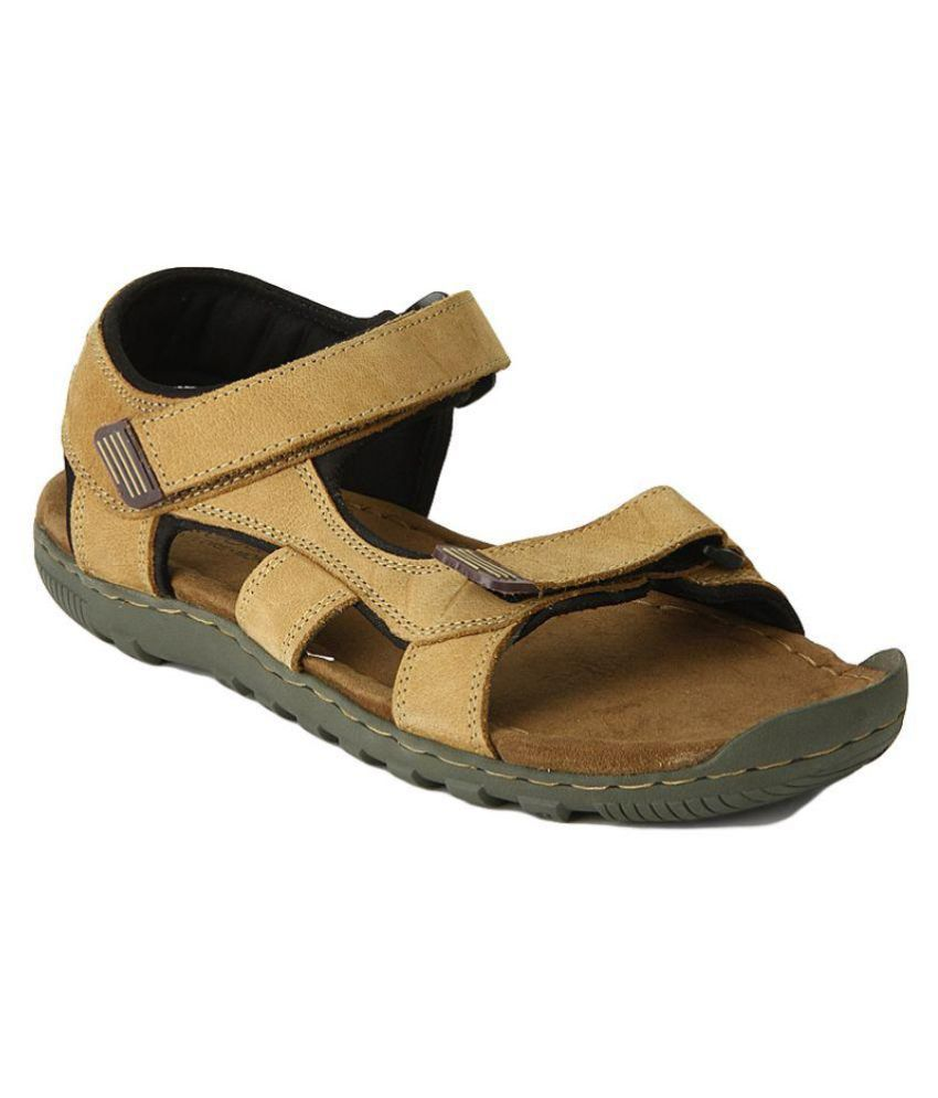 Woodland Beige Sandals Snapdeal Price Sandals Amp Floaters